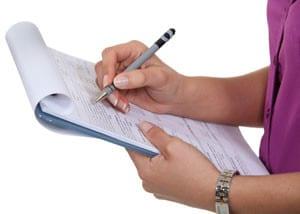 30 point checklist