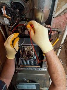 furnace repairs