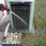 Rinse Air Compressor Cogburn's