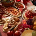 prepare home holiday guests
